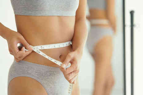 Good Vibrations - One Session of Ultrasonic Lipo - Save 58%