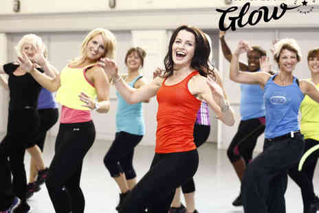 Glow - Six Week Diet and Fitness Plan with Unlimited Classes - Save 91%
