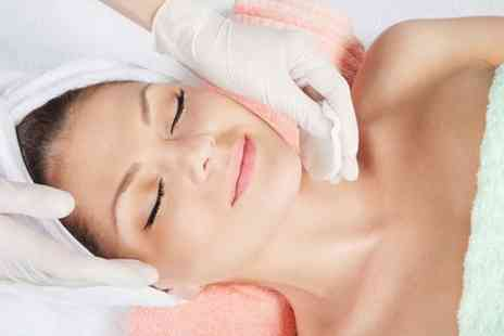 Kensington Skin Care - Choice of Two Facial Treatments - Save 51%