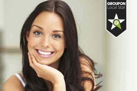 Smileright Dental Clinics - Laser Teeth Whitening Plus Dental Check Up - Save 79%