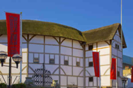 Shakespeares Globe Theatre - Tickets to Shakespeares Globe Exhibition and Tour - Save 48%