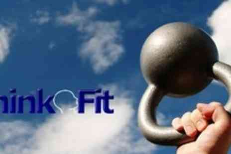 Think Fit - Twelve Personal Training Sessions - Save 61%