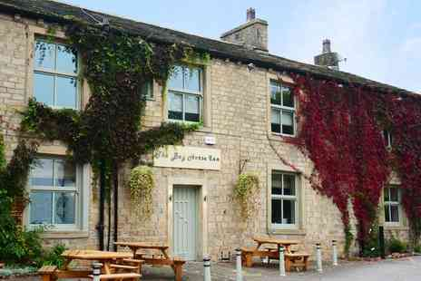 The Bay Horse Inn - Two Course Meal & Bubbly for two - Save 49%