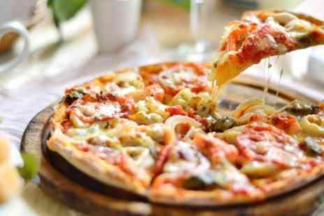 Perfetto country store - Pizza and Prosecco For Two  - Save 53%