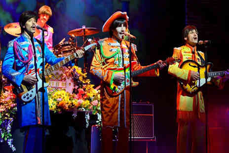 Blackpool Entertainment Company - One ticket to the Let It Be Beatles tribute show - Save 50%