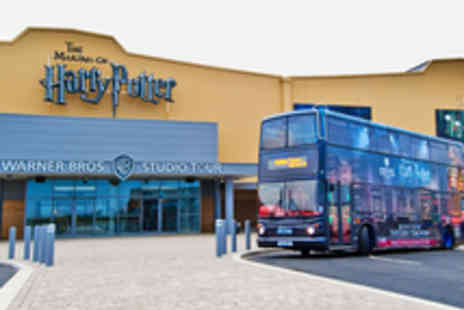 UKTickets - The Making of Harry Potter - Save 50%