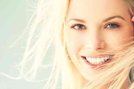 Puresmile Dental Care - Two Teeth Whitening Treatments  - Save 85%