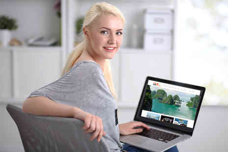 OnlineTEFLCourses - 220 Hour Online Master TEFL Course - Save 90%