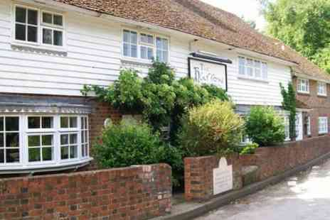 The Harrow Inn - One Night Stay For One Plus Breakfast  - Save 24%