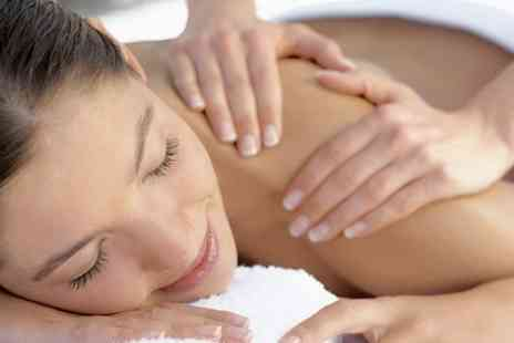 Earth Element Retreat - Swedish Massage or Head Massage With Brow Shape  - Save 65%
