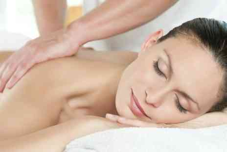 AYLA Hair, Nails & Beauty - One Hour Full Body Massage - Save 48%