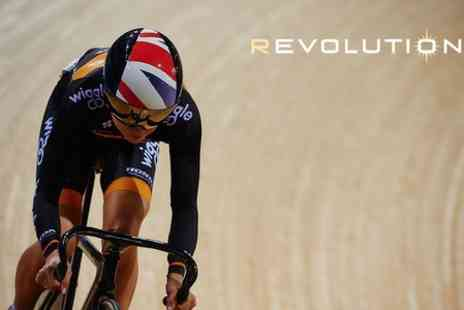 Revolution Series -  Ticket to Revolution Series Cycling For One  - Save 29%