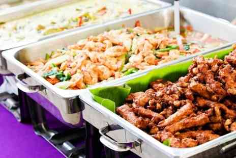 Dragon Kiss - All You Can Eat Chinese Buffet For One - Save 40%