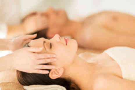 Treat & Revive Spa - Luxury Spa Swedish Massage and Facial for One - Save 75%