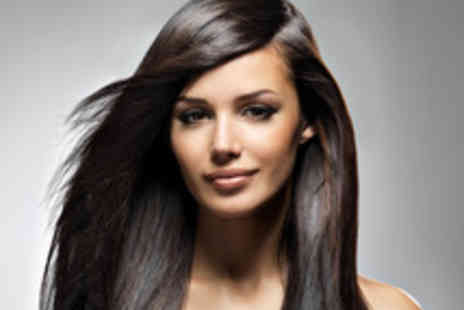 Bravo Hairdressing - Hair Wash, Condition, Cut and Blow Dry Including Consultation with a Stylist - Save 61%