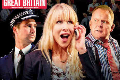Theatre Royal Haymarket - Band C Ticket to Great Britain - Save 41%