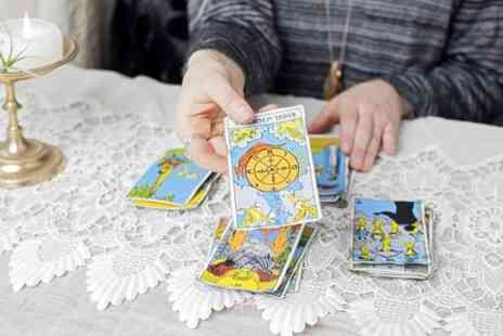 Earth Element Retreat - Tarot Reading or Two Hour Class  - Save 78%