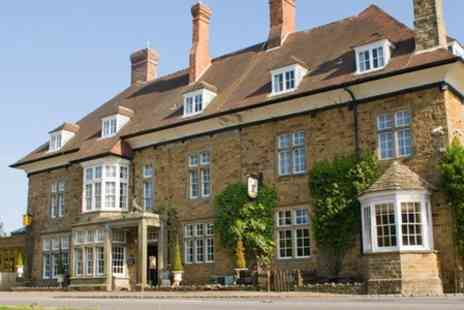 The Speech House Hotel - One Night stay For Two With Breakfast - Save 30%