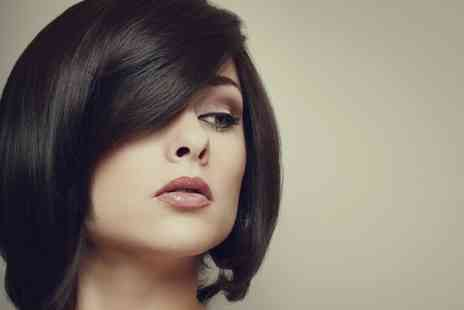The Beauty Box  - Cut and Blow Dry Plus Highlights or Colour  - Save 0%