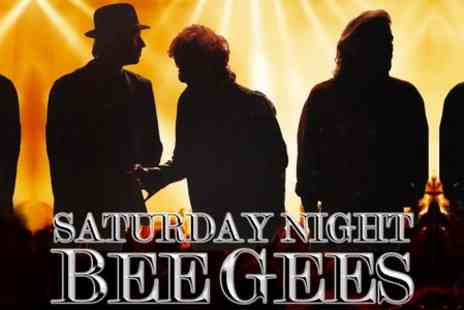Embassy Theatre - Entry For One at Saturday Night Bee Gees   - Save 50%