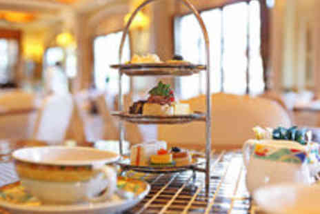 The Wrens Hotel - Winter Warmer Afternoon Tea - Save 53%