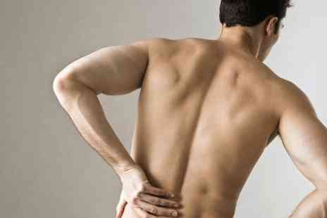 Halesowen Chiropractic Clinic - Chiropractic Consultation, Assessment and Treatment - Save 73%