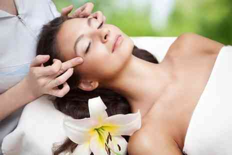 Body Synergy - Pamper Package With Spa Access  - Save 57%