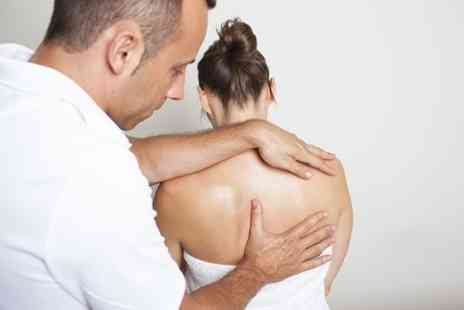 Chiropractic Wellness Centre - Chiropractic  Consultation and Treatment - Save 80%