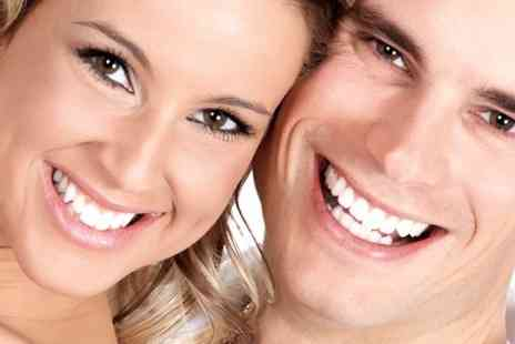 Harley Street Dental Implant Centre - Dental Implant, Crown and 3D CT Scan - Save 54%
