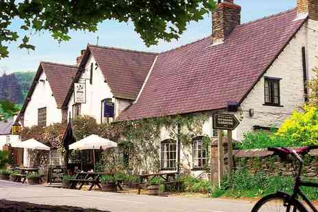 The West Arms - Good Food Guide Rated Lunch for 2  - Save 43%