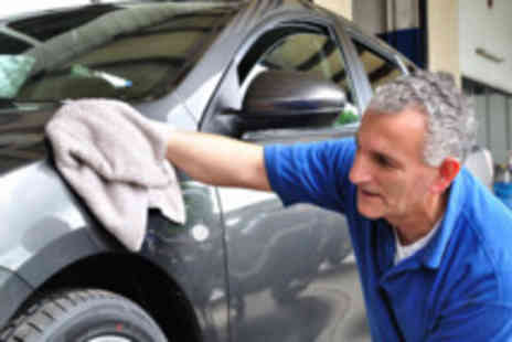 Best Hand Car Wash Liverpool - Gold valet service - Save 60%