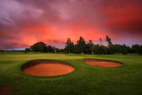 Formby Hall Golf Resort & Spa - A sophisticated golf and spa resort Stay in idyllic rural Merseyside, with breakfast - Save 42%