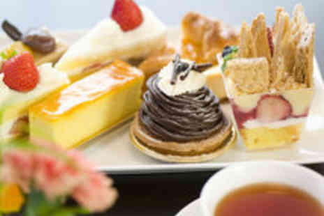 Bignell Park Hotel - Traditional Afternoon Tea for Two  - Save 36%
