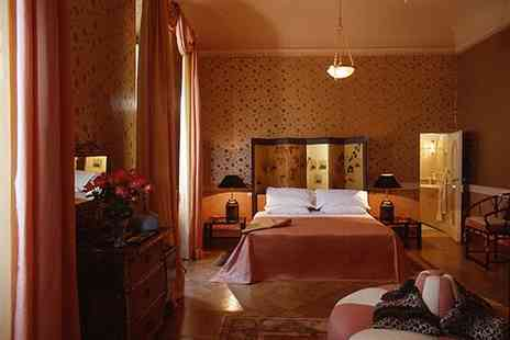 Borgo Storico Seghetti Panichi - Charm and rusticity at a historic Italian residence, with breakfast plus dining and spa discounts - Save 6%