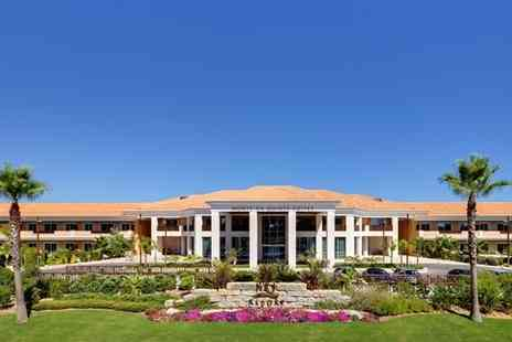 Monte Da Quinta Resort - A suite stay in a prestigious region of the Algarve, with breakfast and dinner - Save 36%