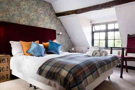 The Yew Tree - B&B at a 17th century country pub and restaurant  - Save 20%
