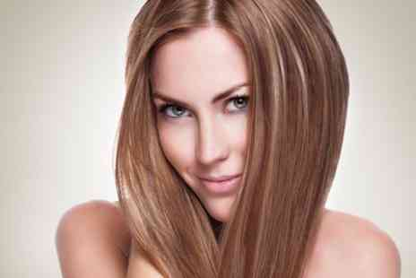 Extreme Lengths - Restyle Cut and Blow Dry  - Save 0%
