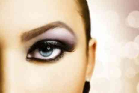Nails in the City - Semi permanent make up for eyebrows, lip liner or eye liner - Save 65%