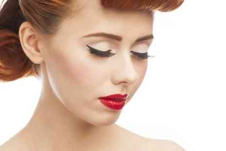 Hair Care Direct - Semi Permanent Make Up on One Area  - Save 69%