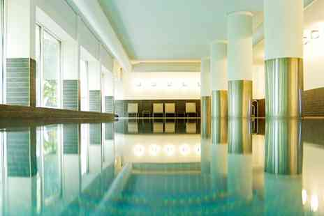 Park Plaza  -  Spa Day including Massage, Facial & Lunch  - Save 43%