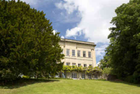 Handpicked Hotels - Beautiful Bath Break for Two with a Three Course Dinner - Save 36%