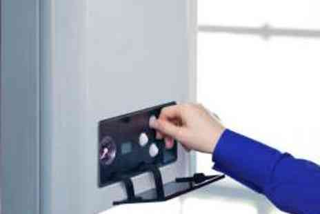 All England Gas Services - Boiler Service and Gas Check - Save 72%