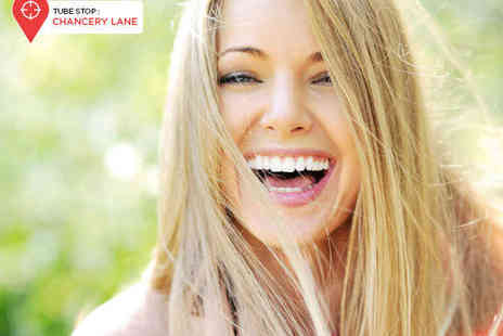 Glamour Smile Clinic - Zoom Laser Teeth Whitening Treatment - Save 83%