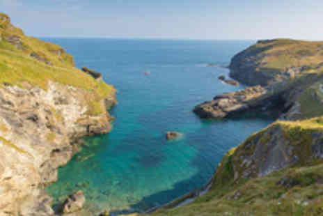 Richardson Hotel Group - Escape to this Charming Cornish Retreat with Dinner and Cream Tea - Save 39%