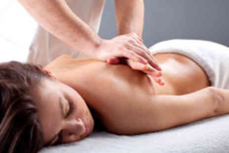 A2Z Elite Health  - One Hour Sports Massage - Save 67%