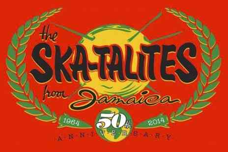 AGMP - One Ticket  of The Skalatlies - Save 35%