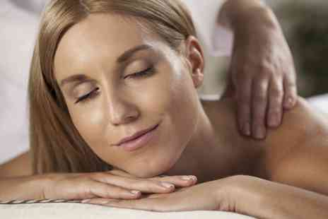 Elle Spa - Pamper Package With Five Treatments - Save 0%