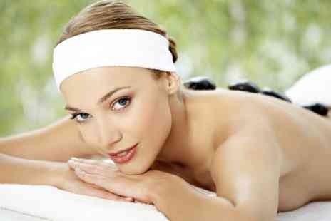 Time beauty - Choice of Full Body Massage - Save 51%