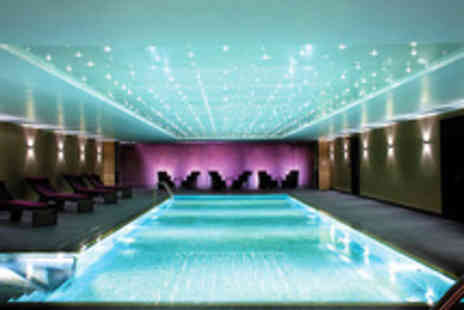 Kallima Club & Spa - Hilton Spa Day with Treatments and Champagne Lunch or Afternoon Tea - Save 16%