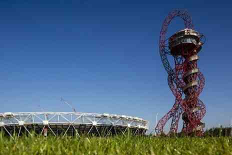 Arcelormittal Orbit -  Entry to Arcelormittal Orbit  Olympic Park - Save 40%